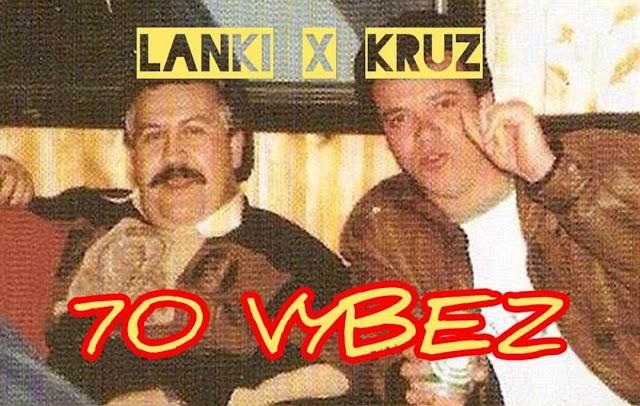 Lanki X Tayo Kruz-70 Vybez prod. By GhsBeatz