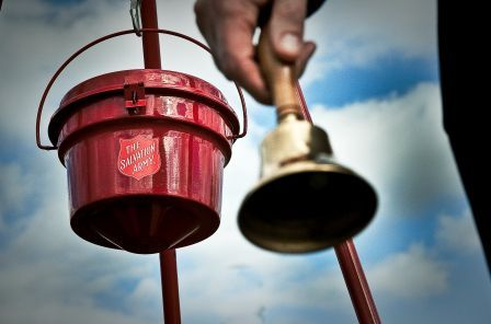 Does the Spiritual Ring a Bell for You? DONATE TODAY!