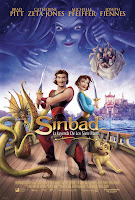 Simbad: La Leyenda de los Siete Mares
