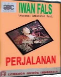Iwan Fals mp3 Album Perjalanan