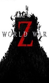World War Z - World War Z Undead Sea Crackfix-CODEX