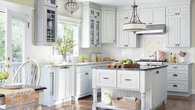 Kitchen Set : Beberapa Bagian Dan Fungsi Dari Kitchen Set