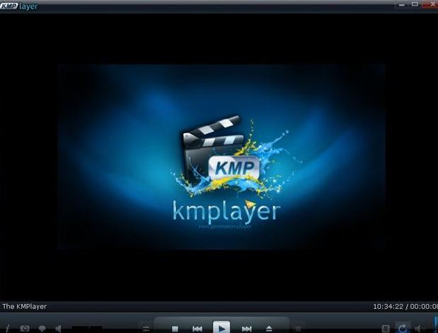 تحميل مشغل فيديو جميع الصيغ kmplayer
