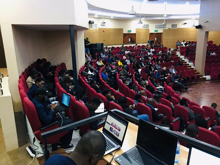 Cybersecurity experts convene in Nairobi to tackle cyber crimes