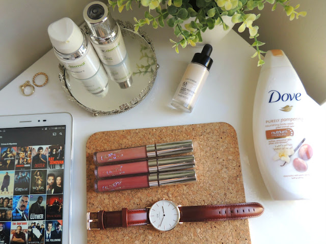 Jane Wonder || June and July Favourites