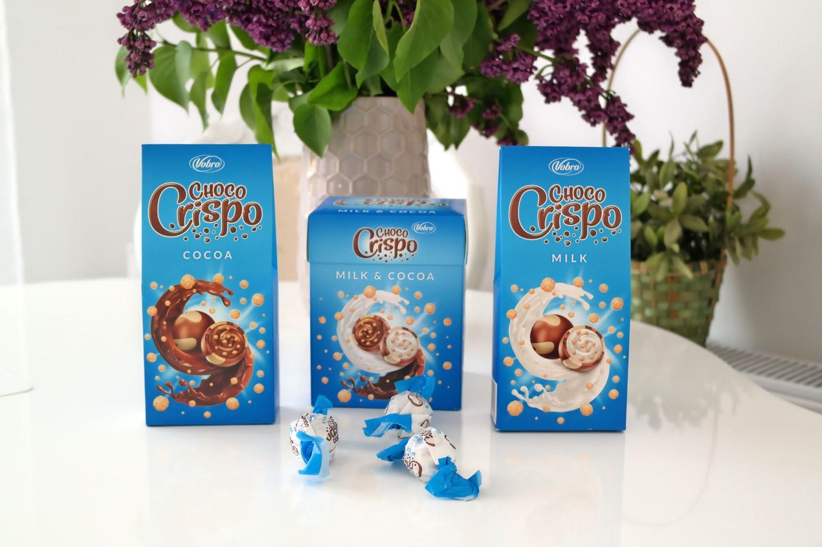 czekoladki vobro