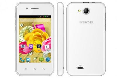 HP Android Dibawah 500 Ribu - Evercoss A33A