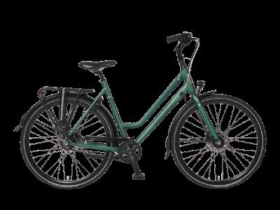 Goedkope tour city fiets BSP