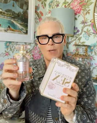 Too Faced new Parfum