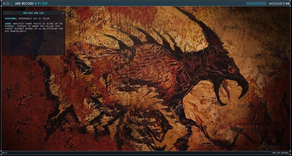 ThunderLlama's various exploits: Godzilla: King of the Marketing