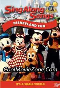 Disney Sing-Along-Songs: Disneyland Fun (1990)