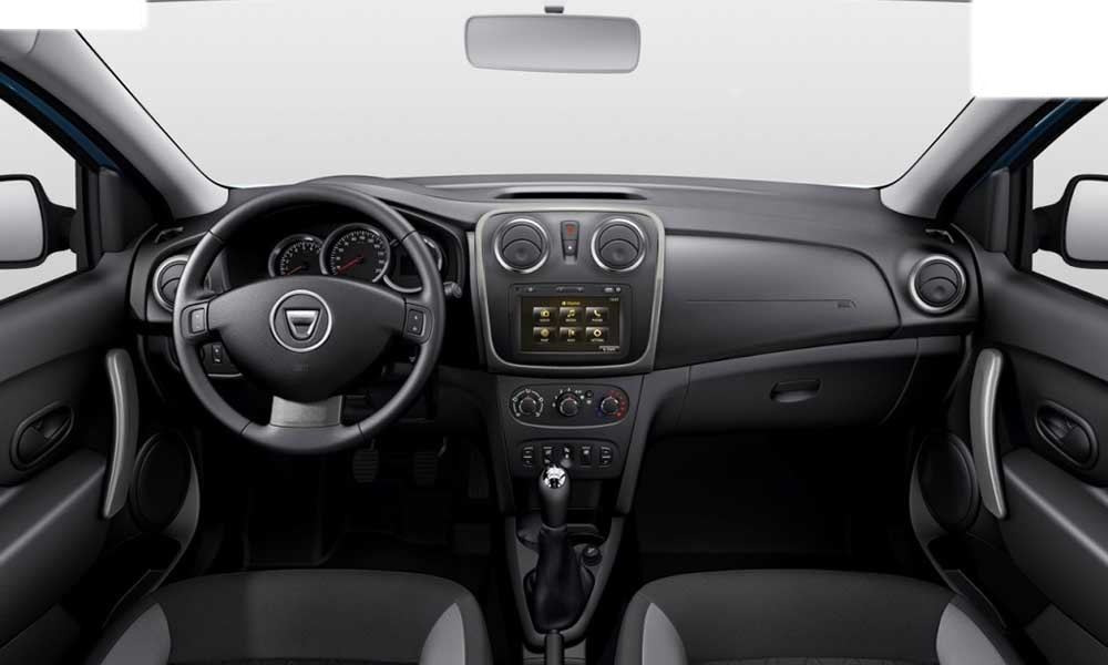 سيارة رينو داستر 2017