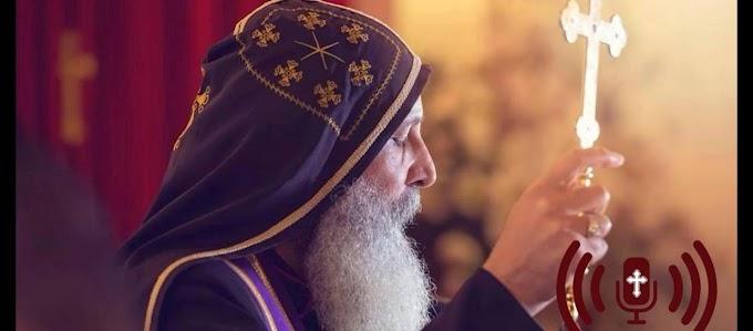 Πύρινο κήρυγμα από Αυστραλό Αρχιεπίσκοπο: «Πουλήσατε τον Χριστό – Αρκετά με τα ψέματα και τον κορωνοϊό»