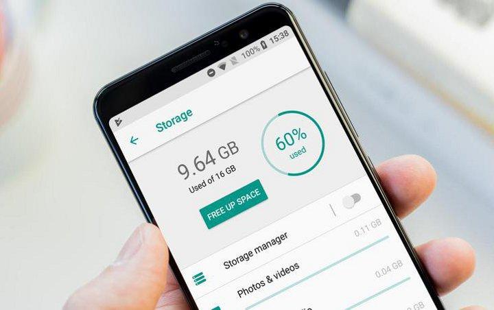 Cara Sederhana Mengatasi Kapasitas Penyimpanan Ponsel yang Telah Penuh