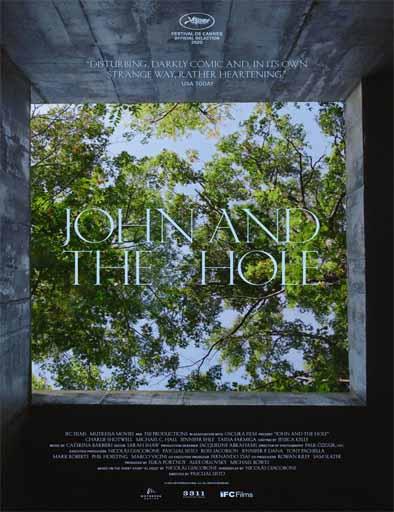 John y el hoyo