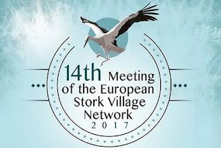Στον Πόρο Φερών η 14η Συνάντηση του Δικτύου Ευρωπαϊκών Χωριών των Πελαργών