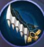item nimble blade