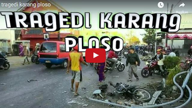 Kecelakaan Maut Di Karangploso Malang, Truk Tronton Hantam 3 Mobil Dan 10 Motor