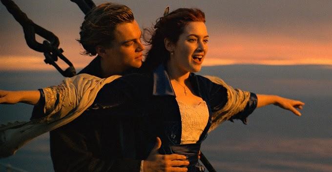 Críticas de cine: Titanic con Leonardo DiCaprio