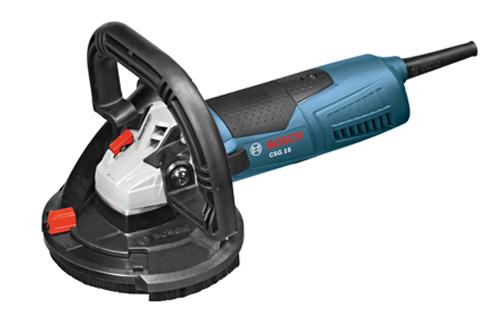 review Gerinda tangan Bosch CSG15 5-Inch