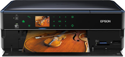 Epson Stylus Photo PX730WD Driver Download