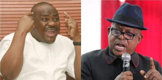 PDP failed opposition, cannot rival APC in 2023: Governor Wike
