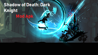 Shadow of Death: Dark Knight Mod Apk for android