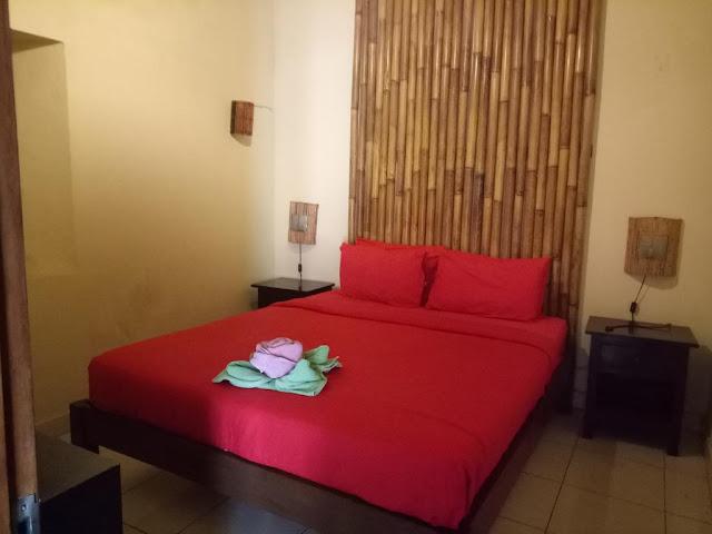 Alojamiento en Yogyakarta, Indonesia