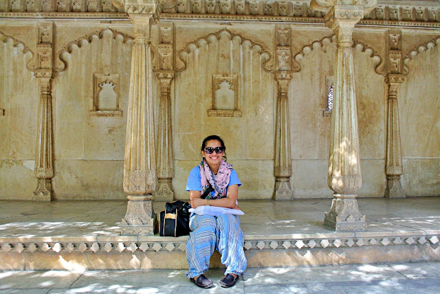 Places to See in Udaipur