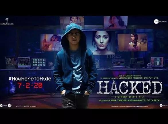 Tujhe Hasil Karunga Lyrics | Hacked