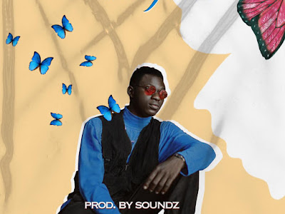 DOWNLOAD MP3: Derek Saucer – Butterflies