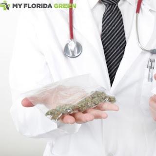Medical Marijuana Card Saint Petersburg