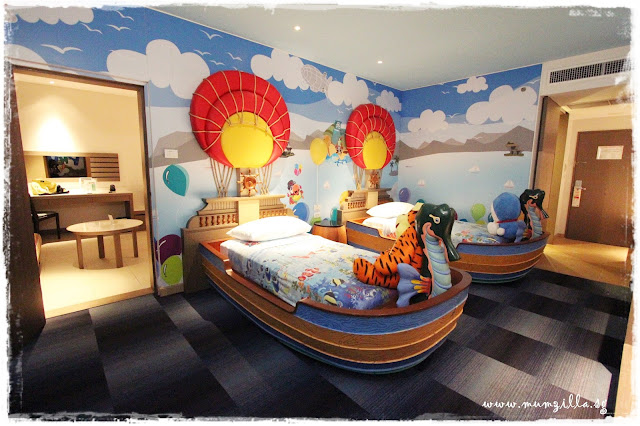 holiday inn kids phuket