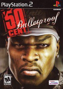 Download 50 Cent: Bulletproof (2005) PS2