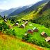 Kel Valley Azad Jammu & Kashmir, Pakistan