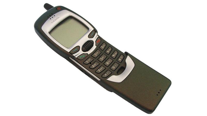 Urutan HP Nokia Jadul Unik Dan Keren Dari Masa Ke Masa