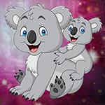 Games4King - G4K Kindly Koala Escape Game