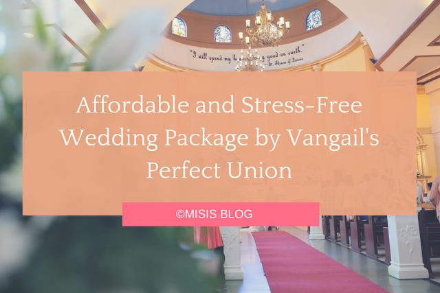 Affordable and Stress-Free Wedding Package by Vangail's Perfect Union Cebu