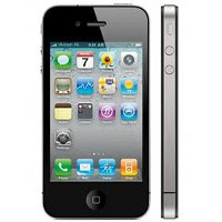 Apple iPhone 4 CDMA