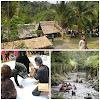 Desa Wisata Marga Cinta Cijulang Pangandaran