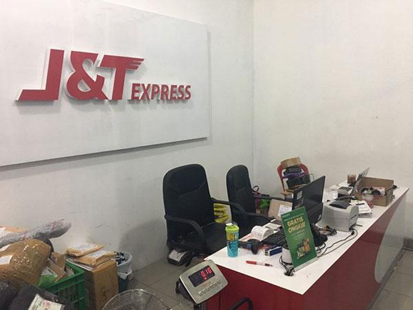 Alamat & Nomor Telepon Kantor J&T Kab Nias Utara Utara