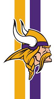 Wallpaper do Minnesota Vikings para celular Android e Iphone de gratis