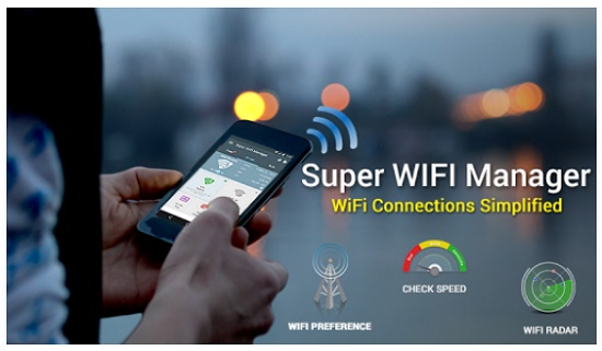 aplikasi penguat signal wifi untuk android