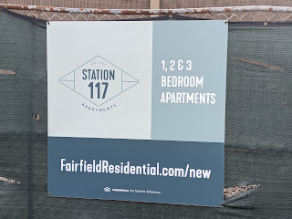 The Fairfield Residential webpage