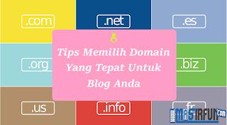 tips-memilih-domain-untuk-bisnis - ini merupakan salah satu faktor yang membuktikan alasan bahwa mengapa domain penting untuk bisnis. Jadi, temukan tips memilih domain hanya disini.