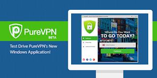 Simple uTorrent VPN with PureVPN