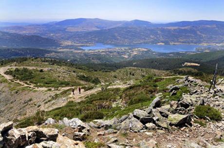 Pico del Nevero con - escapadillas.com