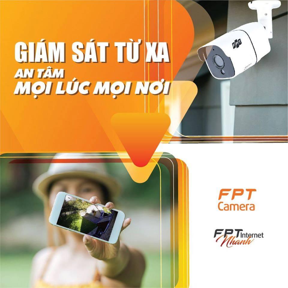 Ưu điểm camera FPT