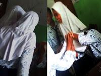 Tujuh Siswi SMP 1 Minasatene Pembullying Temannya Dikenakan Wajib Lapor di Polisi