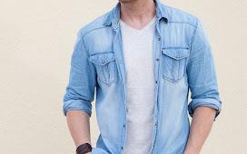 Blue-Collar Style: A Modern Man's Guide To Denim Shirts
